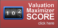 Valuation Maximizer Score