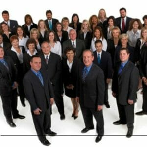 Merger and Acquisition Consulting Team
